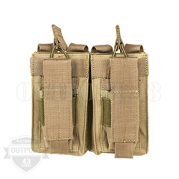 NC Star Double AR Mag Pouch