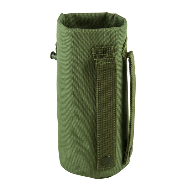 NC Star MOLLE Hydration Bottle Pouch