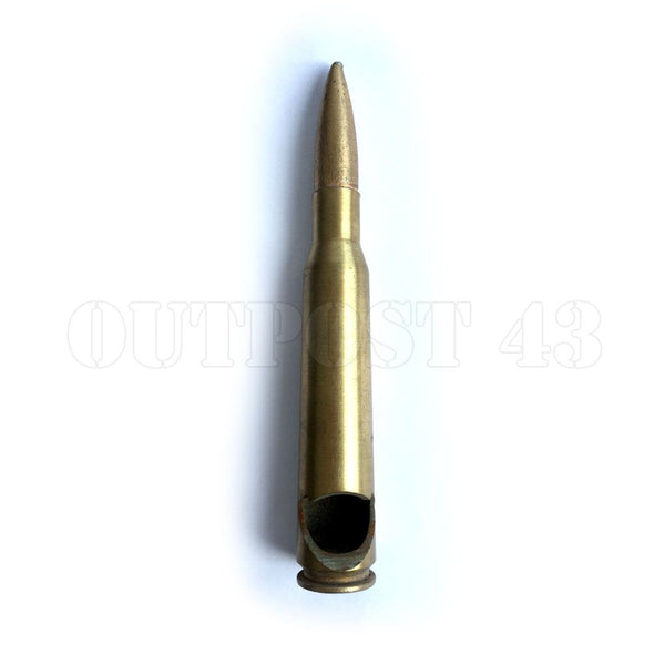 OP43 AUTHENTIC 50cal Bullet Bottle Opener