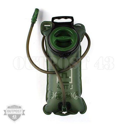 OP43 Water Hydration Bladder 2L