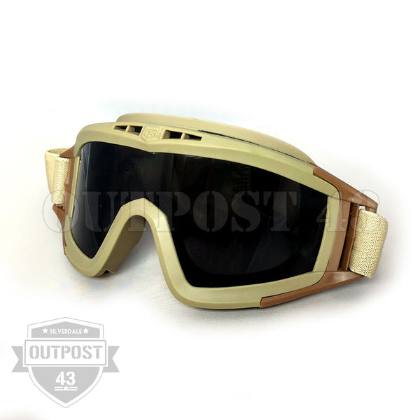 OP43 Special Ops Goggles