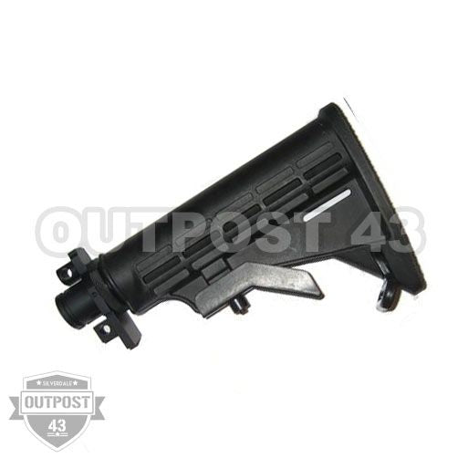 Tippmann HD Carbine Stock - Heavy Duty