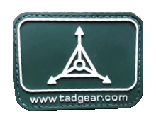 Patch PVC - Tadgear
