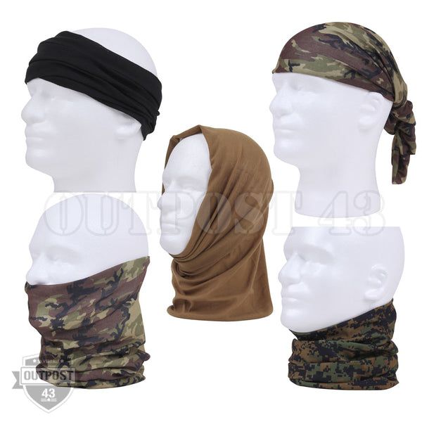 Rothco Tactical Face Wrap