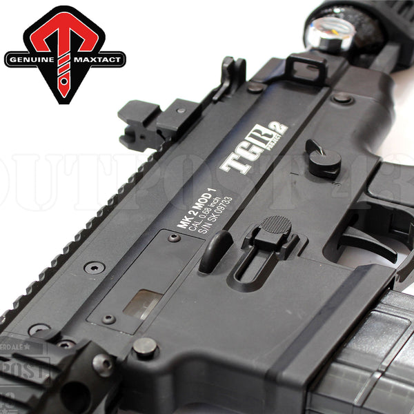 Maxtact TGR2 MK2 CQB Mag Fed Paintball Marker