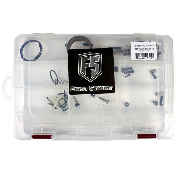 First Strike T15 Service Parts Kit