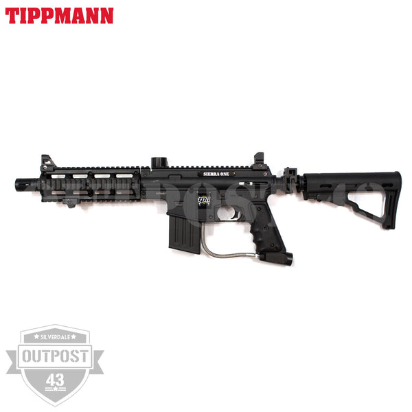 Tippmann Sierra One Paintball Marker