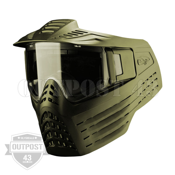 V Force Sentry Mask