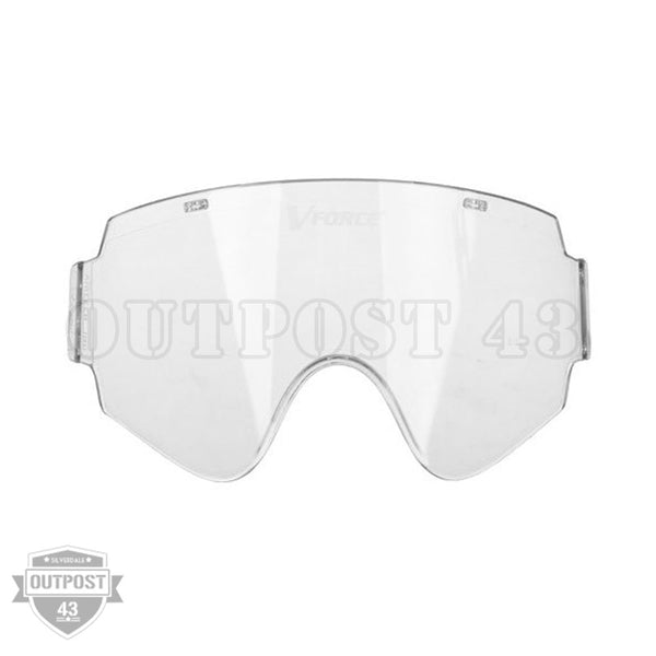 V Force Armor / Sentry Single Lens