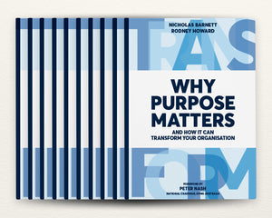 Why Purpose Matters (30 Copies)