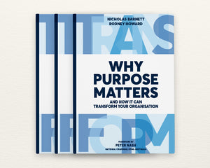 Why Purpose Matters (5 Copies)