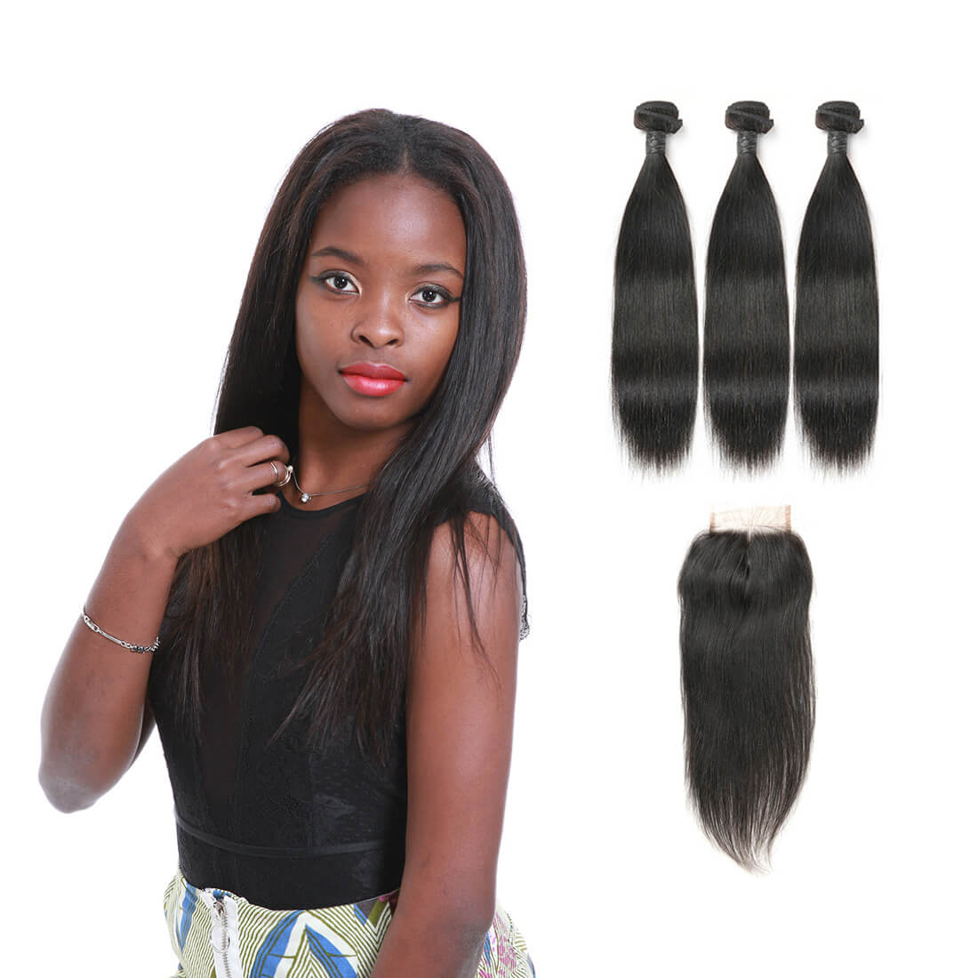 straight-human-hair-bundles-with-closure