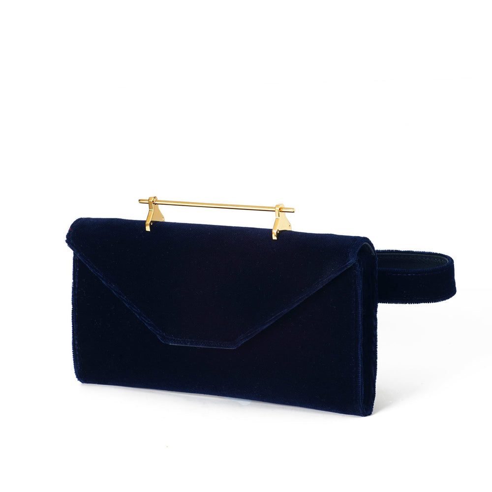 Belt Bag Midnight Blue