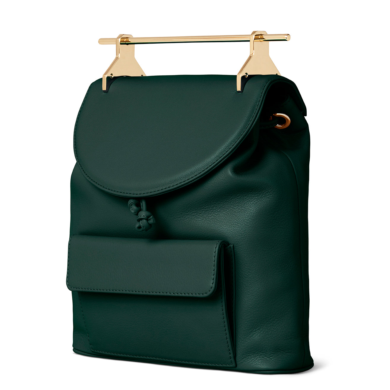 Backpack Forest Green