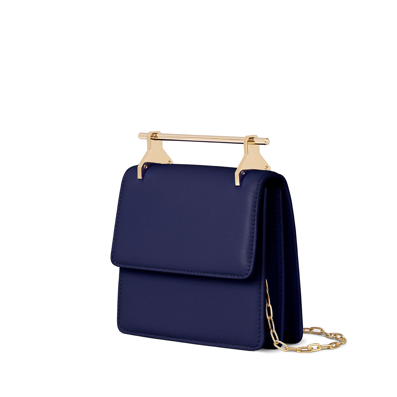 Mini Collectionneuse Royal Blue