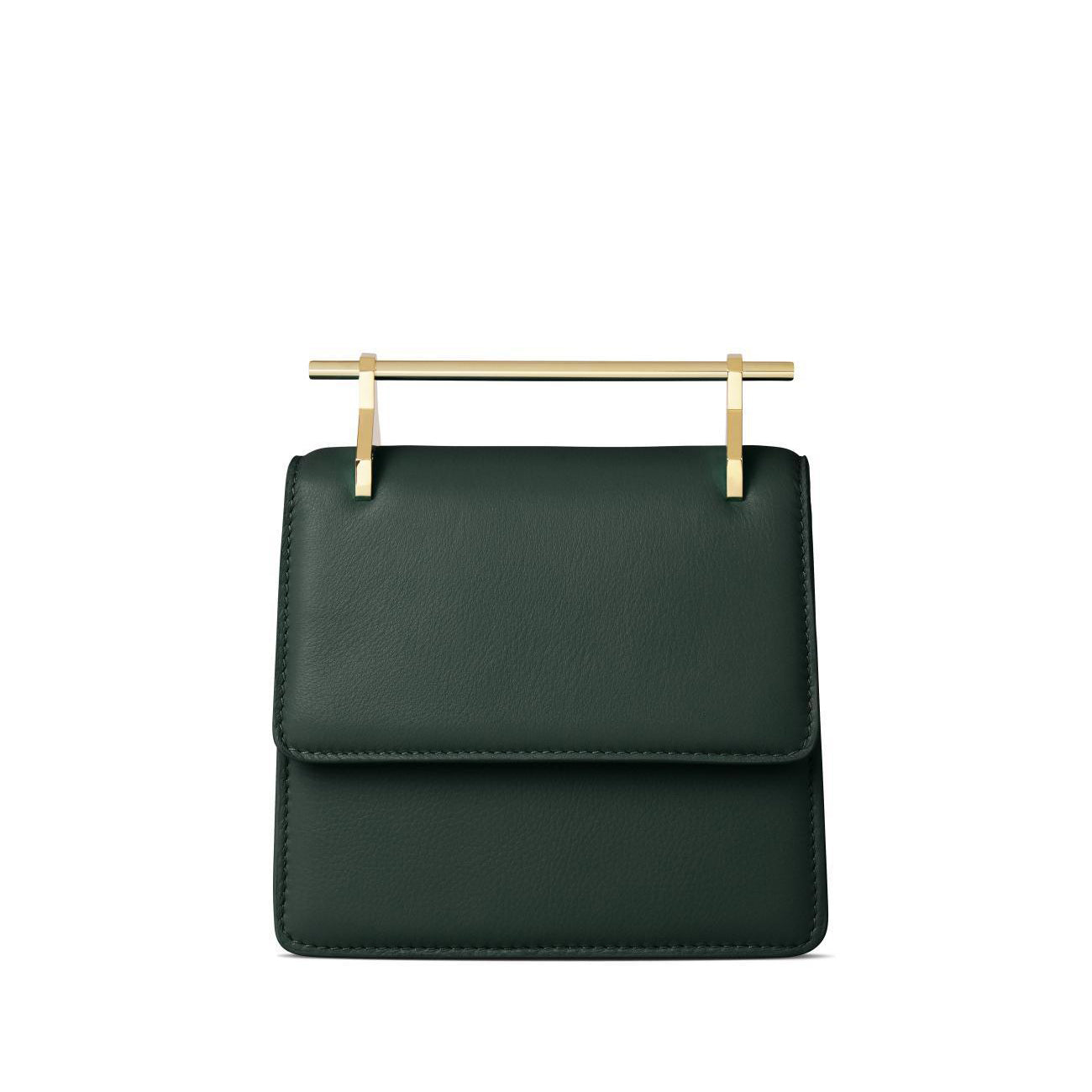 Mini Collectionneuse Forest Green