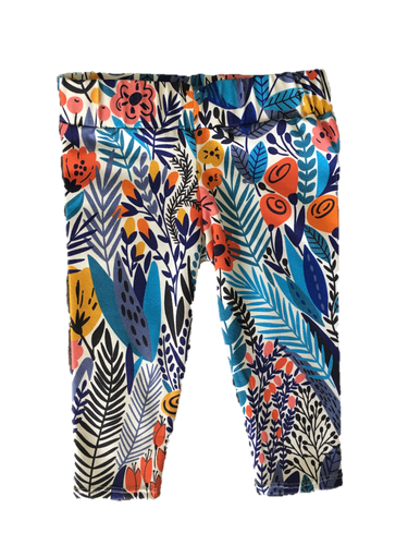 LIMITED EDITION Legging flowers