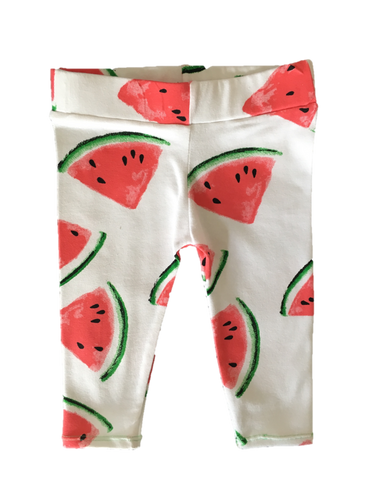 LIMITED EDITION Legging watermelon