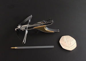 Miniature Crossbow