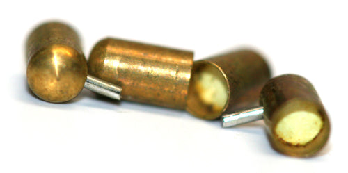 2 mm pinfire rounds / Ammunition /