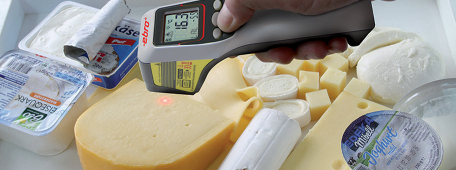 New UK Calibration Laboratory for precision thermometers and data loggers