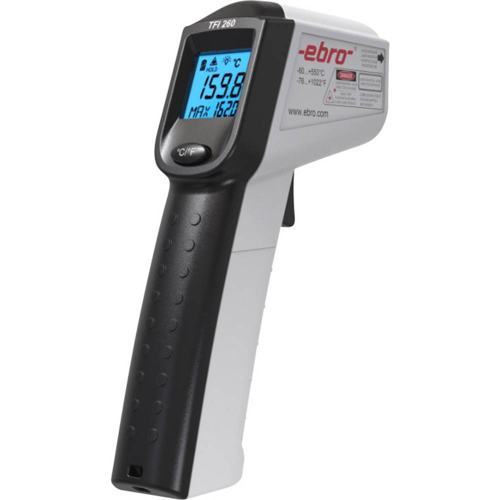 Infrared non-contact thermometer - TFI 260