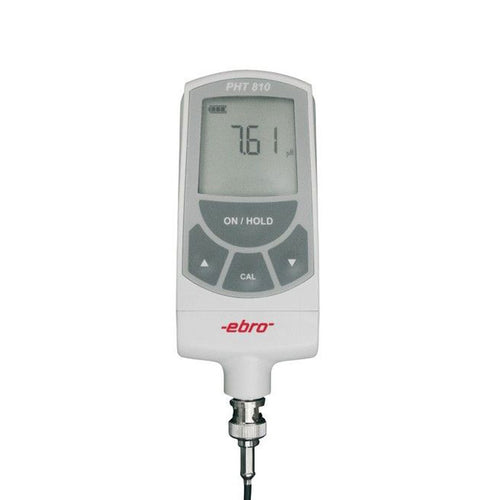 pH Meter - PHT 810 (without electrode)