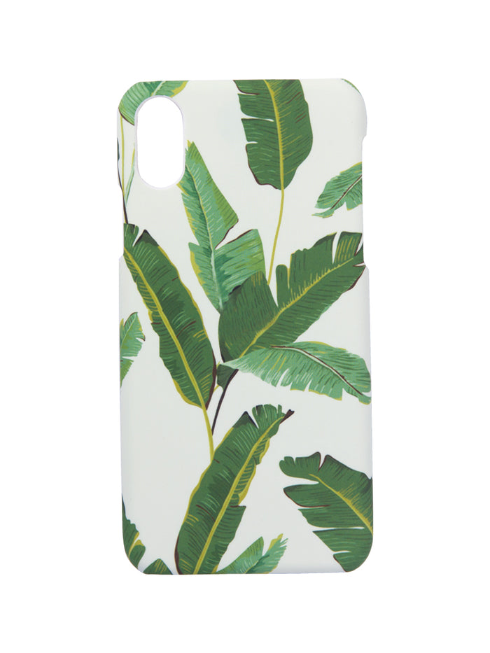 Botanical Bloom I Phone X  Case