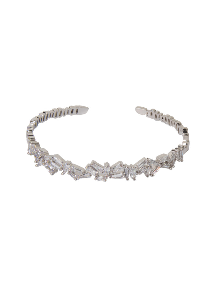 Enigme crystal shards bracelet