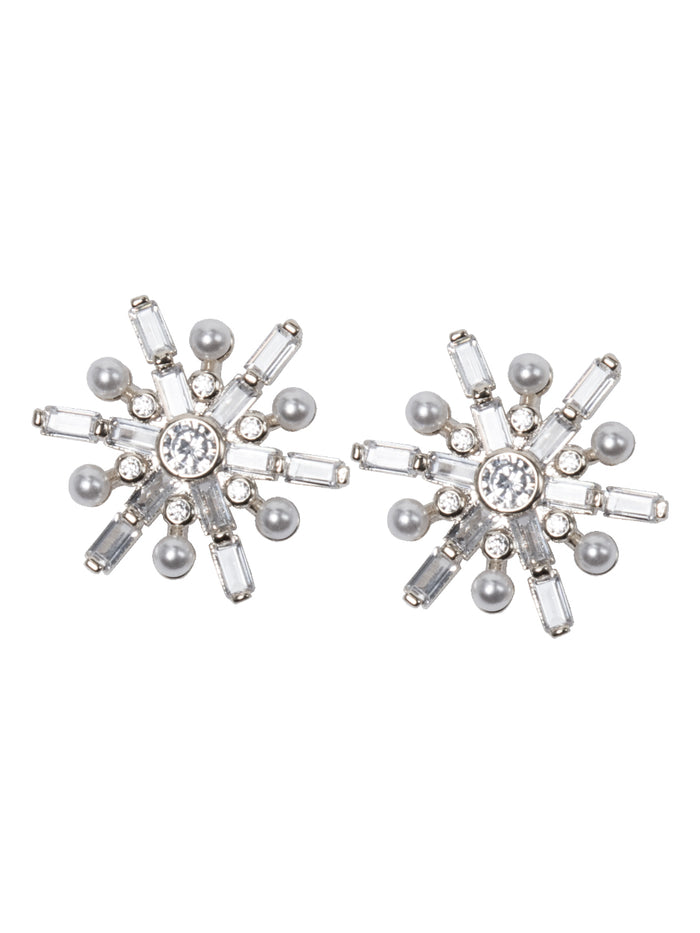 Sebella stud earrings