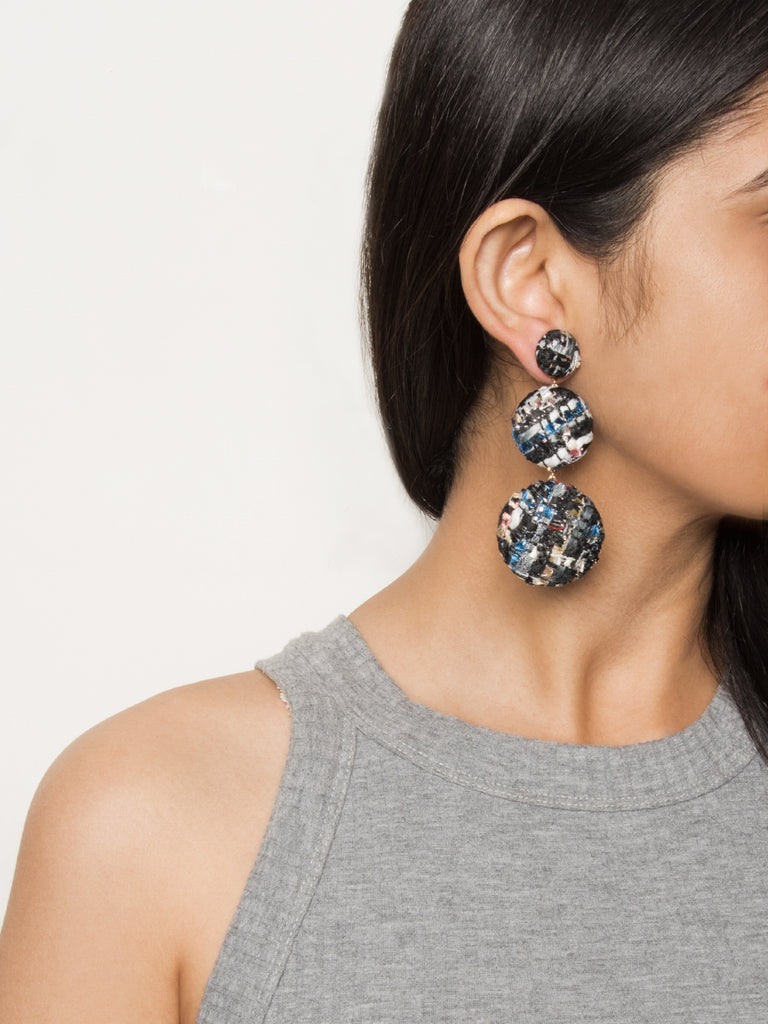 Criselda Drop Earrings