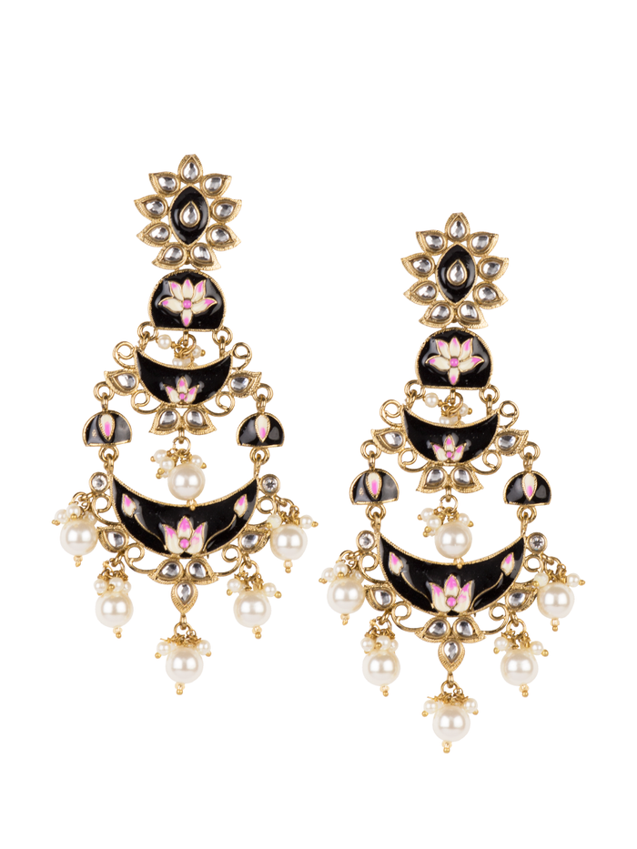 Hura Earrings