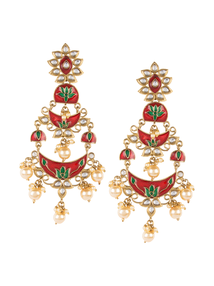 Hafza Earrings