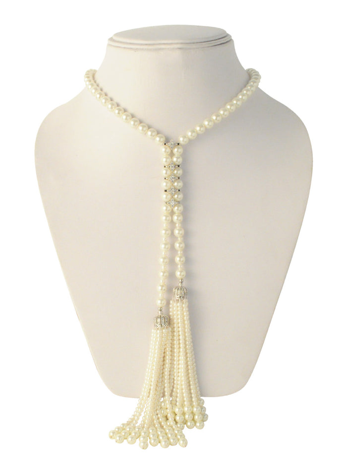Fay Pearl Necklace