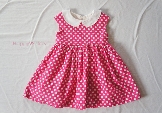 Minnie mouse birthday outfit Minnie mouse girls dress
