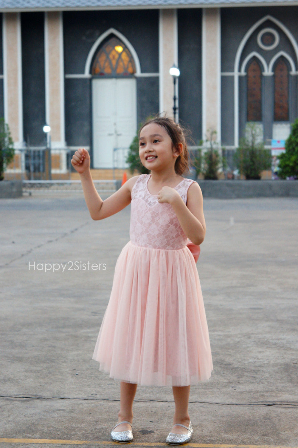 8d567f764 ... Blush lace and tulle flower girl dresses Flower girl dress tulle Rustic flower  girl dress Blush ...