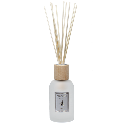 Handmade Candles, Diffuser, New York