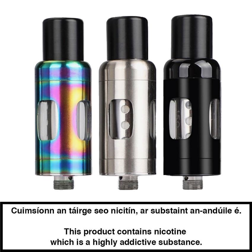 Innokin: Endura T18 II Replacement Tank