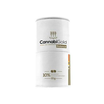 CannabiGold Balance 1000mg (12ml)