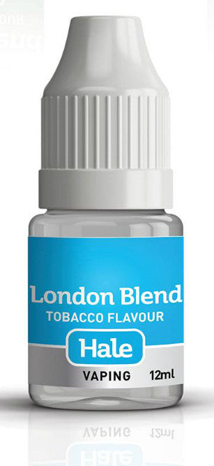 Hale London blend Tobacco E-Liquid