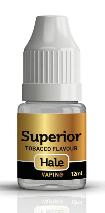 Hale Superior Tobacco E-Liquid