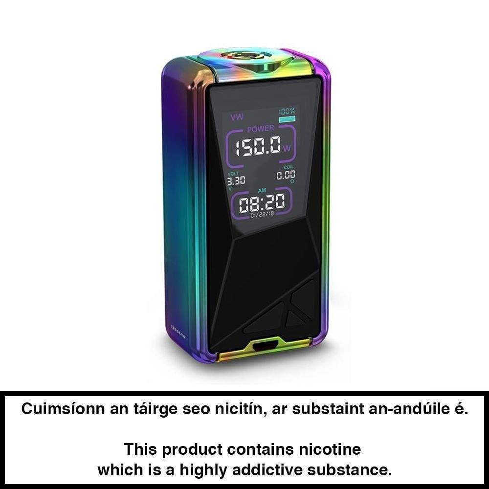 Eleaf: Tessera Battery Mod 150W