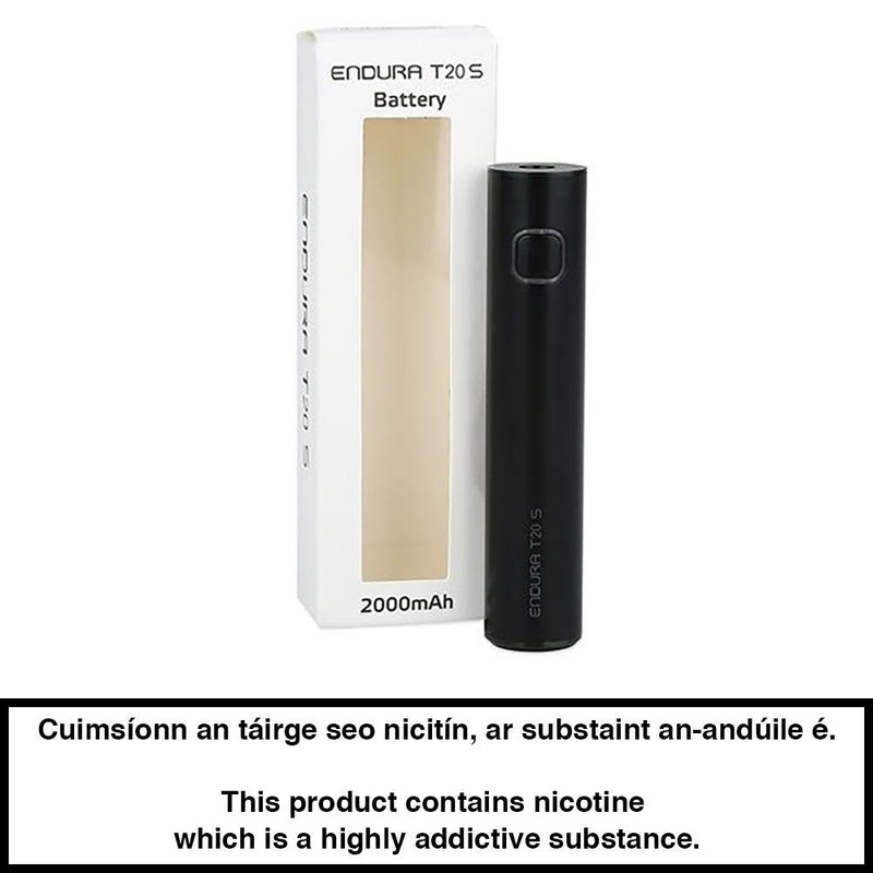 Innokin: Endura T18 II Replacement Battery