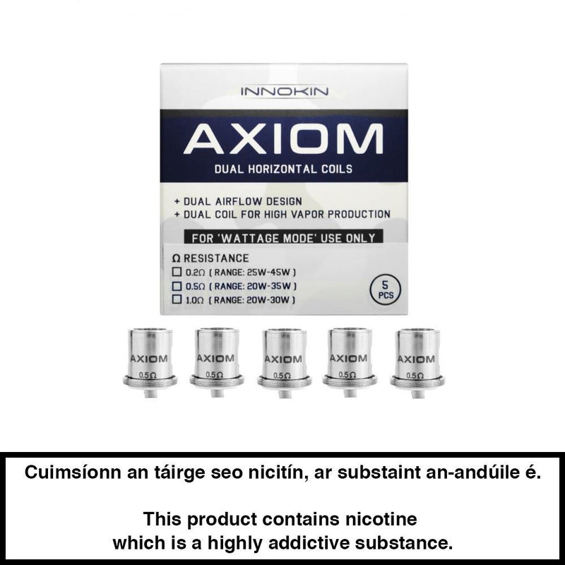 Innokin Axiom M21 Coil for Kroma- A (5 Pack)