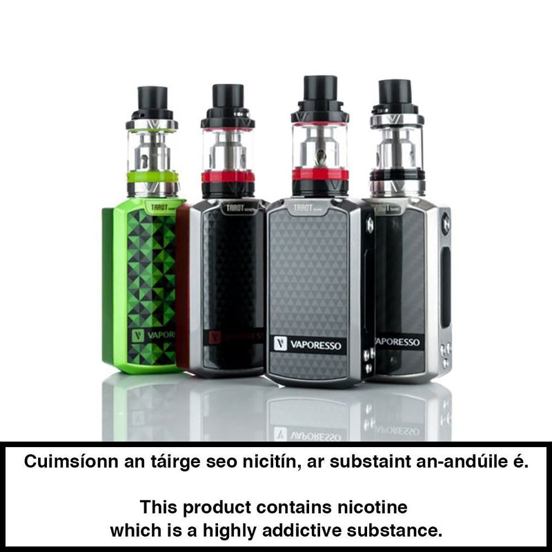 Innokin: Cool Fire Mini Zenith D22
