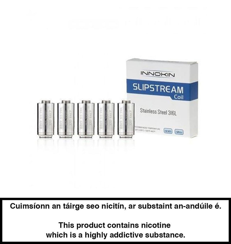 Innokin Slipstream Coils (5 Pack)