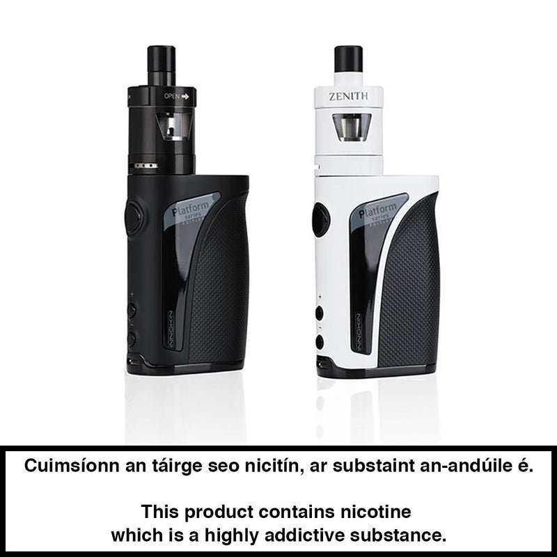 Innokin: Proton Scion II Kit