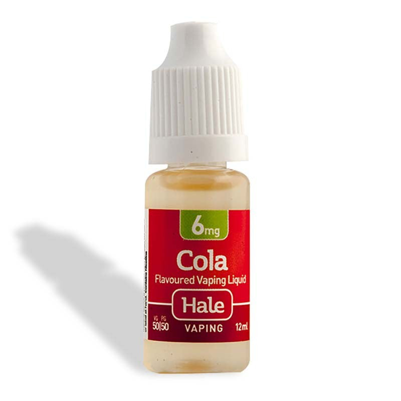 Hale Cola E-liquid