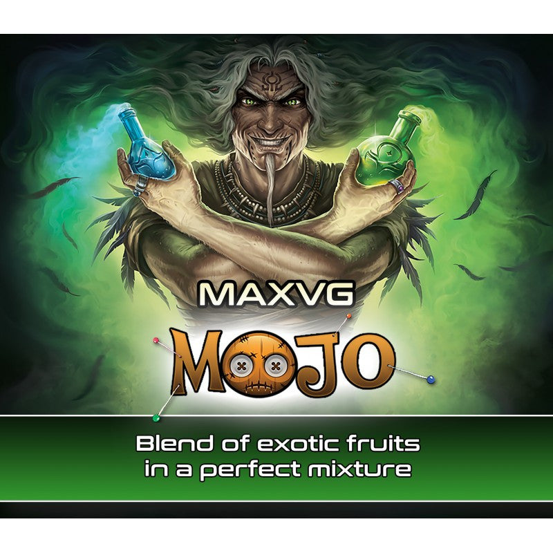 Witchcraft Mojo E-Liquid