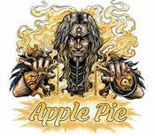 Witchcraft Apple Pie E-liquid